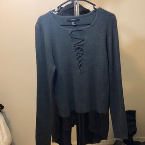 Forever 21 Plus Sweater